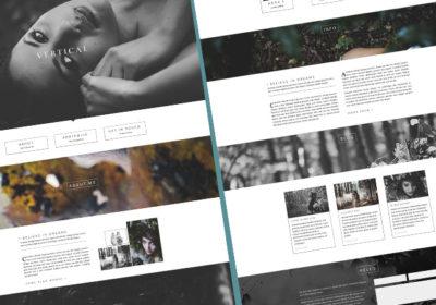 Tendances webdesign de 2016