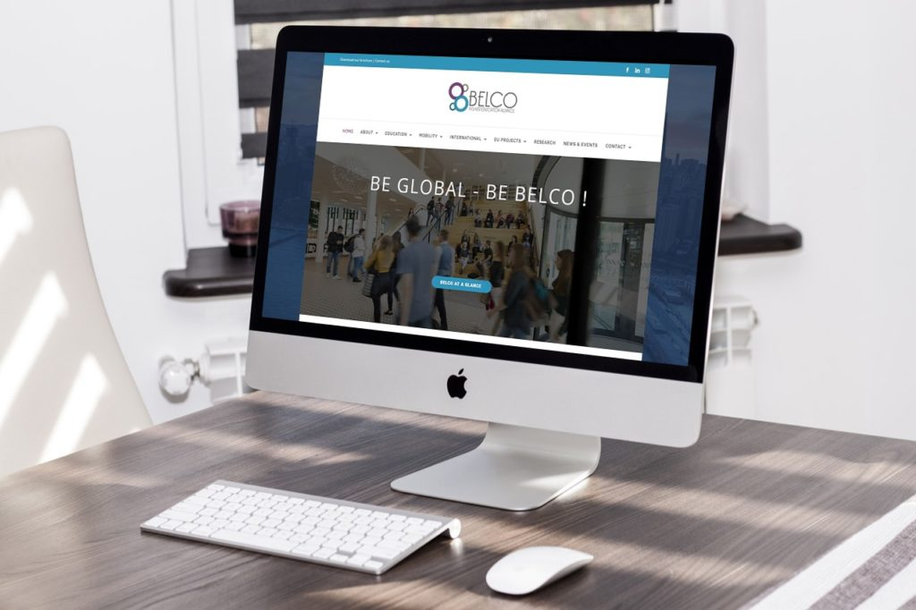 Site Belco Alliance
