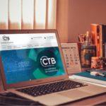 site internet CTB