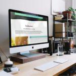 site web Coeur de Kaolin