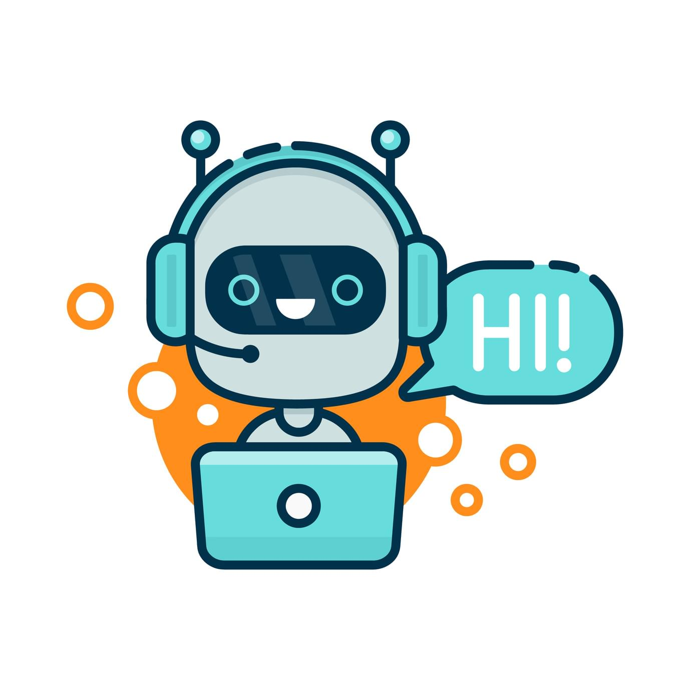 friendly-chatbot Top 7 des tendances web en 2019