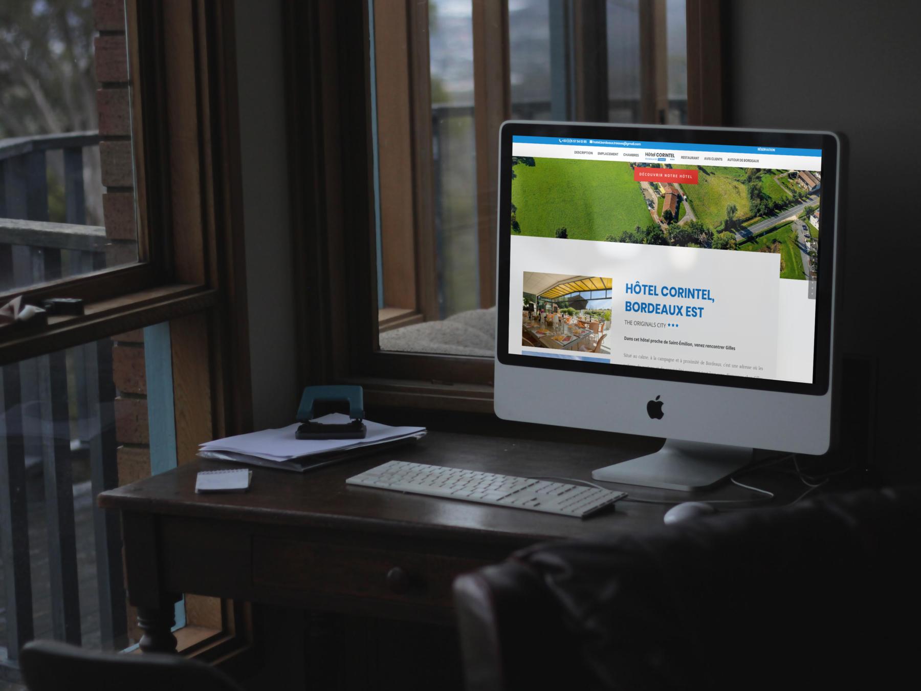 site-wordpress-bordeaux Création de site internet Bordeaux